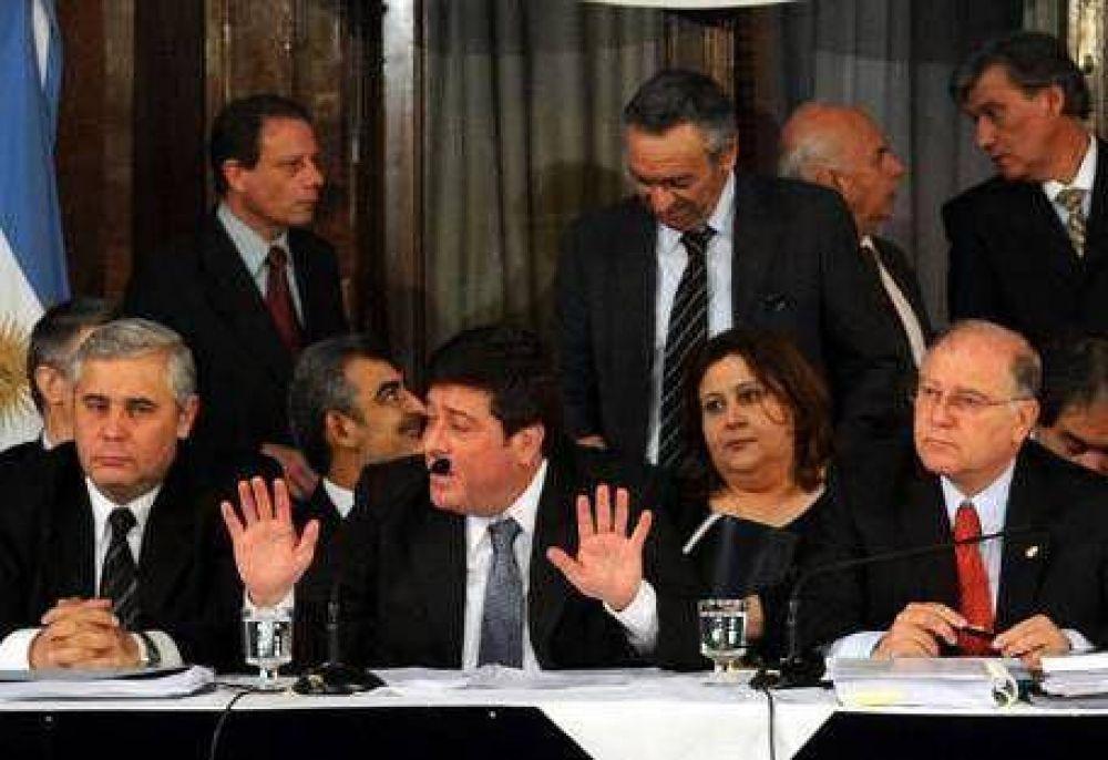 Ley de Medios: quién es la mujer que resuelve todas las dudas de Mariotto