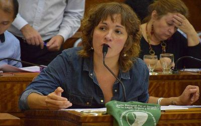 """""""Arroyo no quiere cuidar el medio ambiente de la ciudad"""""""