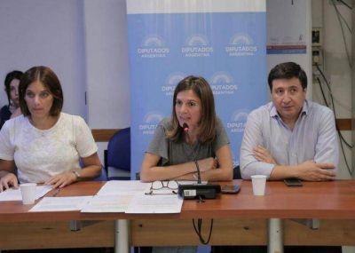 Raverta solicita la implementación del Programa Nutrición y Alimentación Nacional