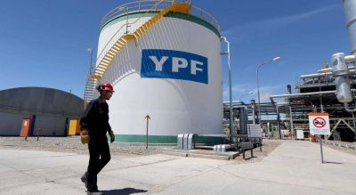 YPF le pagó multa a Mendoza por regalías que liquidó mal