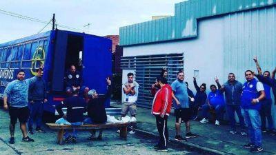 Cerró una distribuidora en Arequito y despidió a todo su personal sin el pago de indemnización