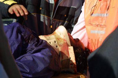En un día de mucha demanda social, conmemoran otro aniversario del asesinato de Fuentealba