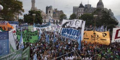 #4A: Todo listo para una movilización multitudinaria hacia Congreso