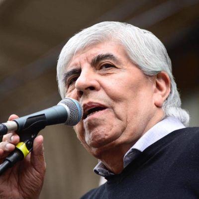 """Quiebra de OCA: """"La Federación Nacional de Camioneros no va a cesar un día en la lucha por el mantenimiento de la fuente de trabajo"""""""
