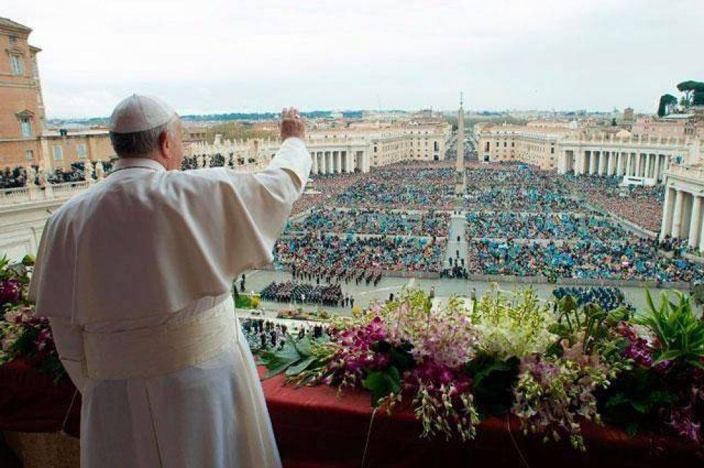 El Papa Francisco: Trabajo y Sindicalismo