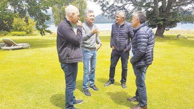La reunión de Macri con la UCR quedó en veremos