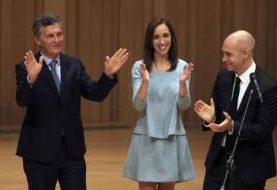 Visitas sorpresa: se muestra Macri junto a Mariu y Horacio para levantar su imagen de cara a octubre