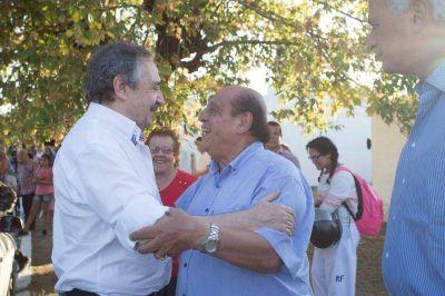 Un histórico dirigente peronista apuesta a la boleta corta con guiños a la candidatura de Lavagna