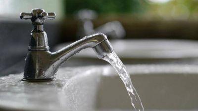 Agua: audiencia pública por una suba del 12,5%