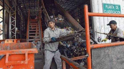 La planta de tratamiento de residuos de Rosario ampliará su capacidad