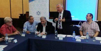 """Rab.Yechiel Wasserman: """"Nuestra tarea es envíar un mensaje sionista religioso a todas las comunidades del mundo"""""""