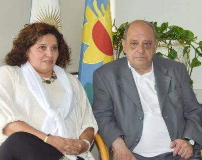 Arroyo hace agua y Viviana Bolgeri afianza su poder en Obras Sanitarias con el apoyo del radicalismo