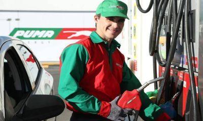 Puma continuará ofreciendo durante abril un descuento sobre el precio de sus naftas