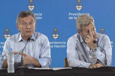 Macri dijo que Vidal será candidata a Gobernadora y desestimó otro plan electoral