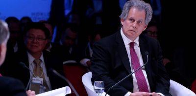 Se reúne el directorio del FMI para aprobar un nuevo desembolso por US$ 10.870 millones