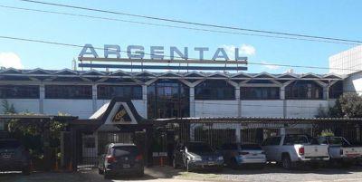 Argental, una fábrica de 70 años, busca extender las suspensiones a sus 180 empleados