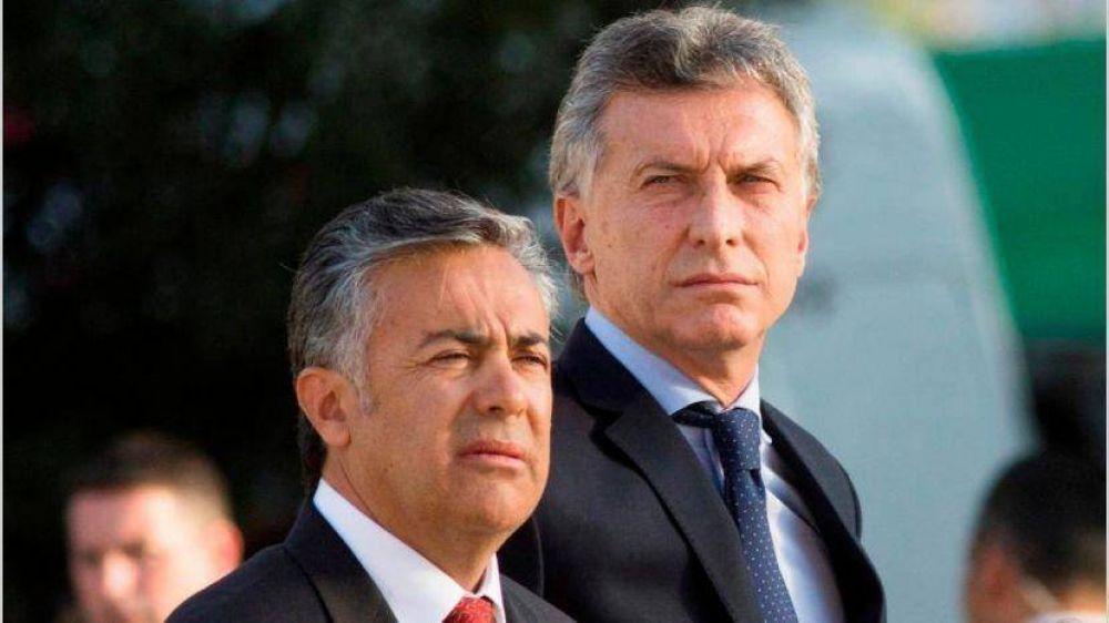 Qué candidatos tiene la UCR si negocia la vicepresidencia con el PRO