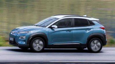 ¿Y si lo enchufás y te olvidás de cargar nafta?: crece oferta de autos eléctricos premium tras la baja de impuestos