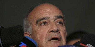 """Grave: el Gobierno reconoció que envió agentes de inteligencia para """"apretar"""" a Carzoglio por la causa Moyano"""