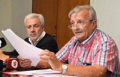 Provincia financiará obras en el Butaló