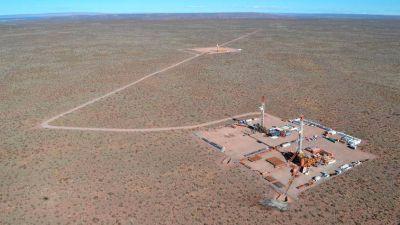 YPF hará fracking por primera vez en Mendoza