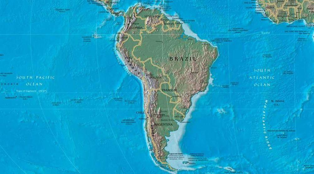 Anuncian importante encuentro de políticos y obispos de América del Sur