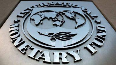 El FMI revisó las metas trimestrales y cree que el Central tiene