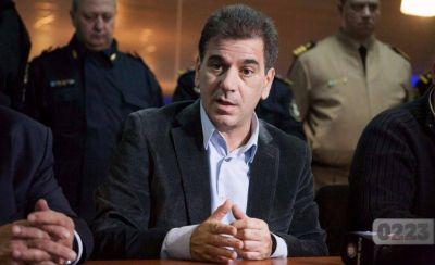 """Ritondo sobre el crimen de Tomás Marcos: """"El caso es para una reflexión de la justicia"""""""