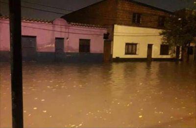 Tormenta en Salta: La Municipalidad resaltó el funcionamiento de las obras hídricas