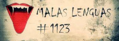 Malas lenguas 1123