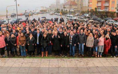 Es una incógnita como Cambiemos resolverá el armado electoral en Mar del Plata
