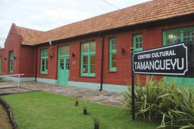 Instalan un cyber cultural y un jardín en Tamangueyú