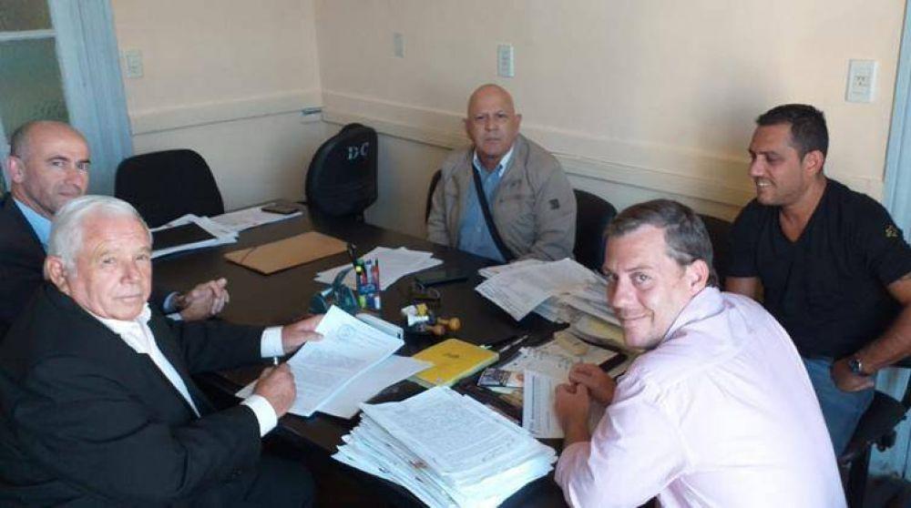 Se cierra un nuevo acuerdo salarial para empleados de Estaciones de Servicio