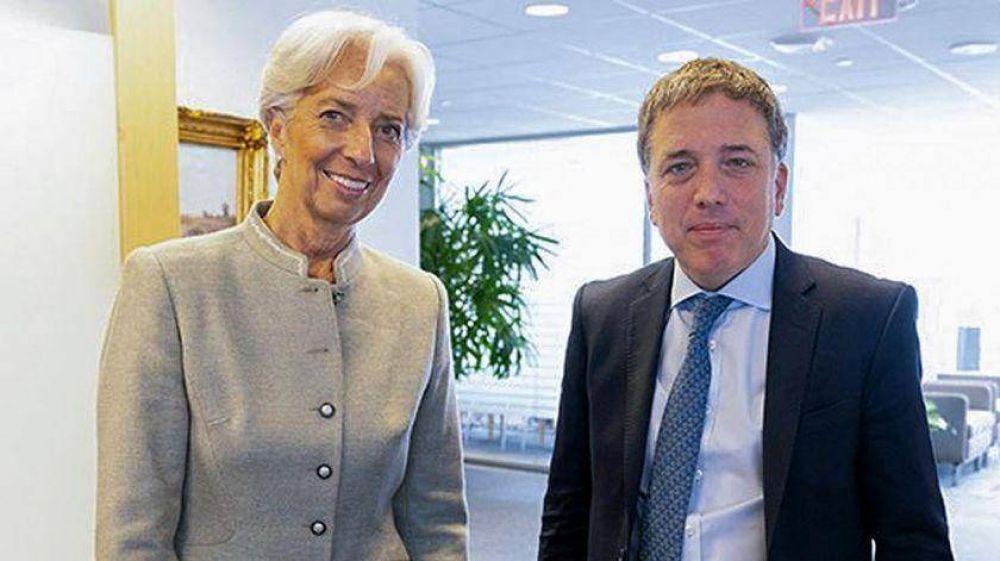 El FMI pide una auditoría sobre los monotributistas para recaudar más