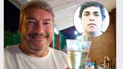 El día en que el Frente Renovador contrató a Rolando Barreiro para espiar a Daniel Scioli