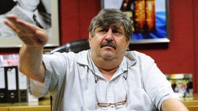 Ricardo Pignanelli: