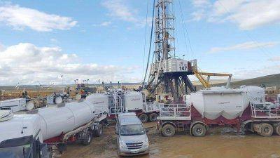 En Tierra del Fuego la producción de petróleo registró un alza del 25,8%