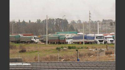 Aumentó 8,6% el costo para el transporte de cargas en marzo