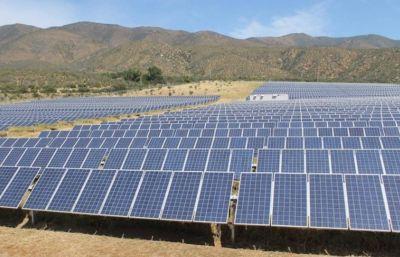 San Juan contará con un nuevo parque solar estatal