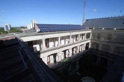 Seis interesados en la licitación de usinas de energías renovables