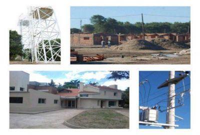 Sueños Puntanos: el Gobierno provincial inaugurará más de 100 obras en 2019