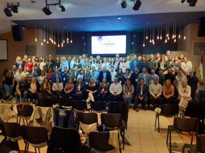Se llevó a cabo la Segunda Cumbre Nacional de Colegios Evangélicos