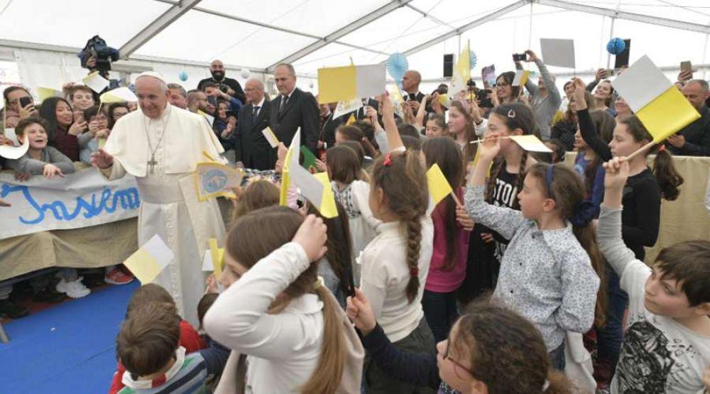 El Papa Francisco explica qué hacer ante las dudas de fe