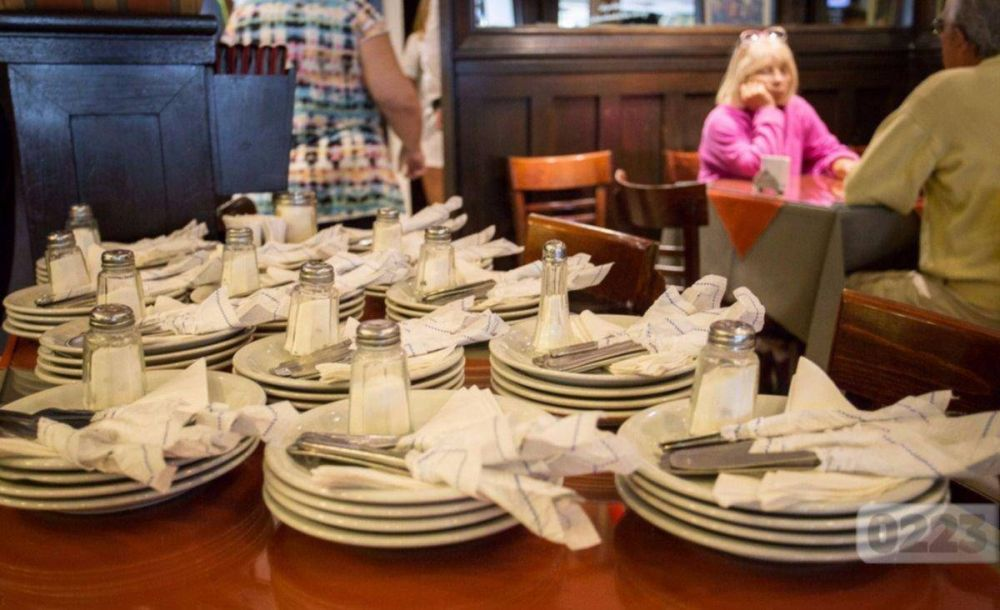 Por la crisis, restaurantes de Mar del Plata evalúan el cierre definitivo después de Semana Santa