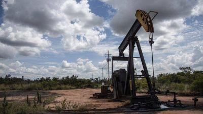 Las acciones suben y el petróleo alcanza su máximo en cinco meses