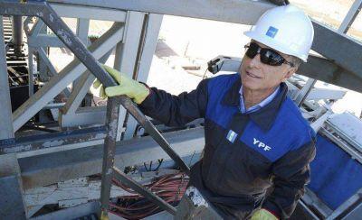 Crisis energética: YPF tuvo la peor producción de gas en 20 años