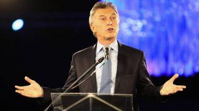 El camino correcto y la amenaza de CFK: presiona Macri al Círculo Rojo en la cena del CIPPEC