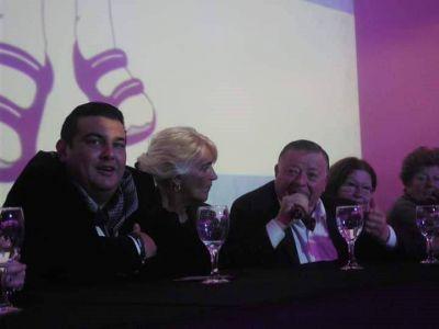 "Se presentó en Mar del Plata una mesa político sindical ""Lavagna 2019"""