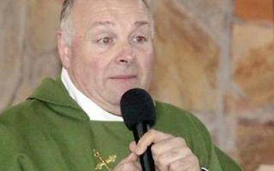 José Luis Serre, el cura expulsado de la Iglesia Católica por abuso