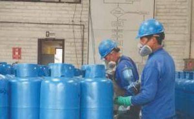Tecpetrol hizo subir la producción de gas